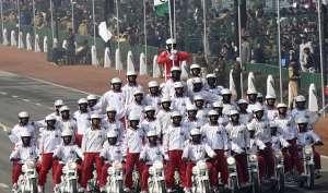 गणतंत्र दिवस की...
