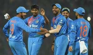 Nagpur T20 - India TV