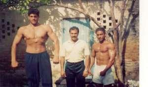 Khali - India TV