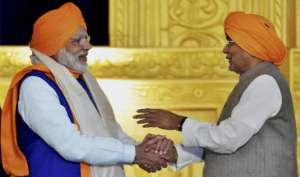 PM Modi, Nitish Kumar - India TV