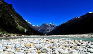 Yumthang valley, Sikkim - India TV