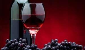 red wine - India TV