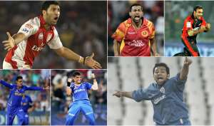 IPL, Bowlers who have taken Hat-Trics - India TV