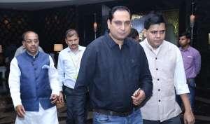 IndiaTV Samvaad- इंडिया टीवी...