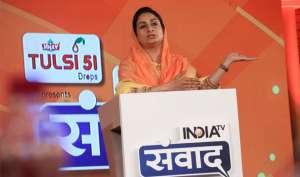 harsimarat kaur - India TV