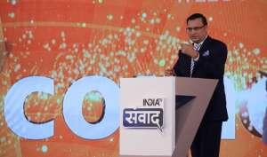 IndiaTV Samvaad - India TV
