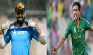 ICC Champions Trophy, India, pakistan - India TV