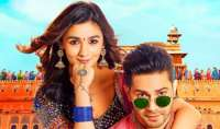 Badrinath Ki Dulhania - India TV