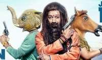 film Review: BANK CHOR Riteish Deshmukh, vivek...