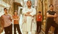 Dangal - India TV