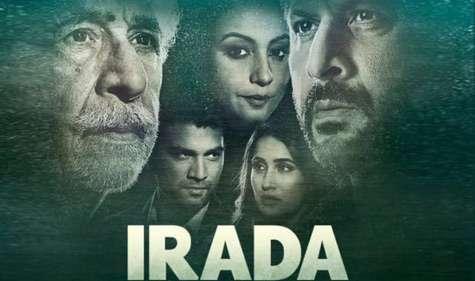 Irada - India TV
