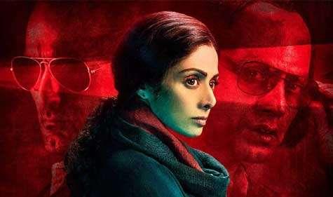 sridevi film mom review - India TV