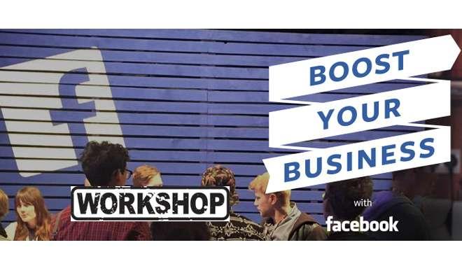 आपके बिजनेस को फेसबुक देगा नई उड़ान,जानिए क्या है खास अभियान ?