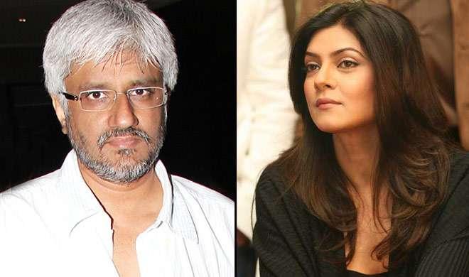 सुष्मिता सेन को लेकर विक्रम भट्ट ने किया बड़ा खुलासा - India TV