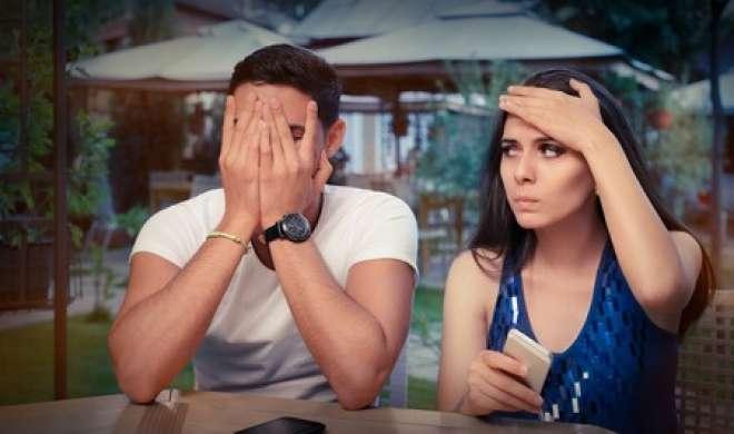 दिखें ये 7 संकेत, तो समझों वो लड़का आपके लायक नहीं - India TV