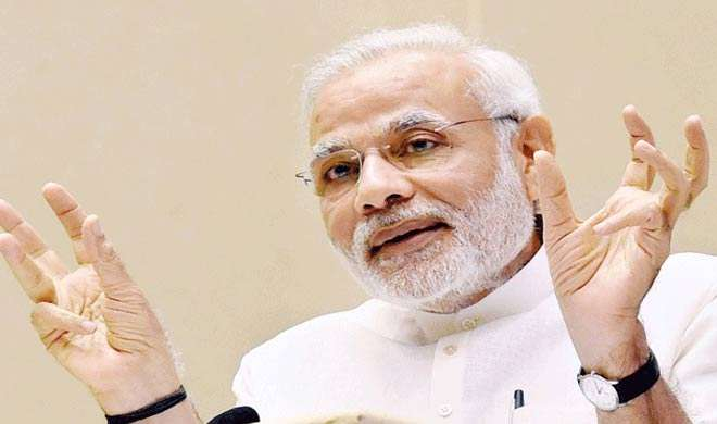 PM मोदी का नया इंटरव्यू: स्वामी पर साधा निशाना, राजन को बताया 'देशभक्त' - India TV