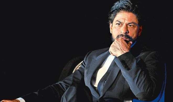 ...जब शाहरुख खान बने देसी जेम्स बॉन्ड - India TV
