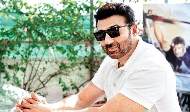 इन अभिनेत्रियों संग जुड़ चुका है बर्थ डे ब्वॉय सनी देओल का नाम - India TV