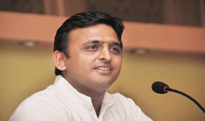 CM अखिलेश 3 नवम्बर से शुरू करेंगे 'समाजवादी विकास रथ यात्रा' - India TV