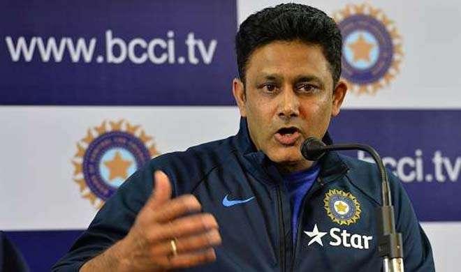 एकदिवसीय मैच के पहले हार्दिक पांड्या के बारें में ये क्या कह गए अनिल कुंबले - India TV