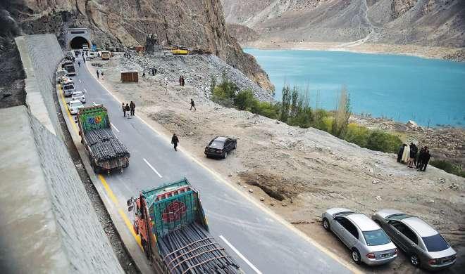 CPEC एक और ईस्ट इंडिया कंपनी में तब्दील हो सकता है: पाक सांसद