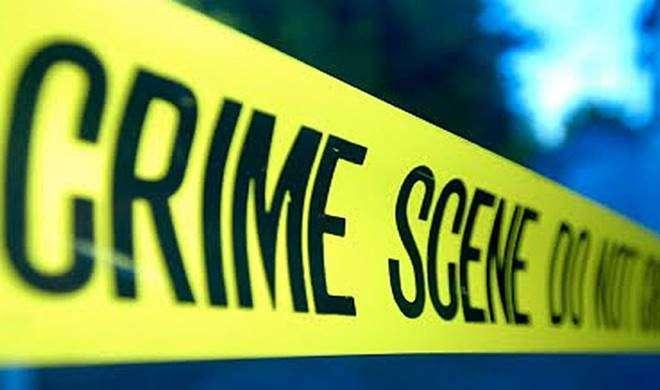 बिहार: पत्नी, बच्चों को जिंदा जला कर आरोपी फरार