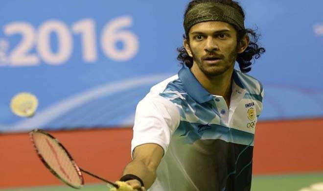 डेनमार्क ओपन: दूसरे राउंड पर पहुंचे अजय जयराम - India TV