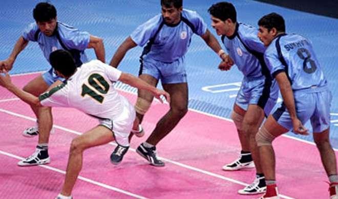 कबड्डी विश्व कप: सेमीफाइनल में जगह पक्की करने आज इंग्लैंड से भिड़ेगा भारत - India TV