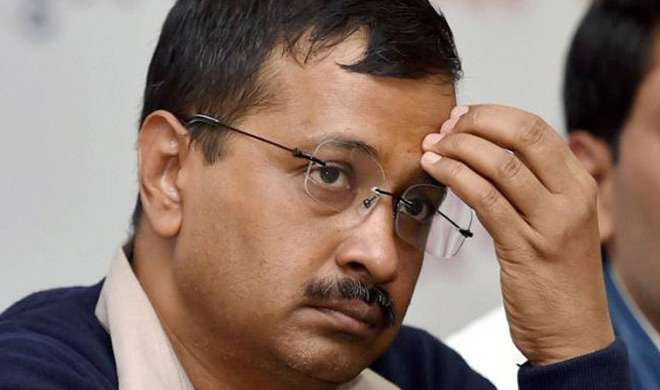 मानहानि केस: केजरीवाल को झटका, दिल्ली हाईकोर्ट ने खारिज की याचिका - India TV