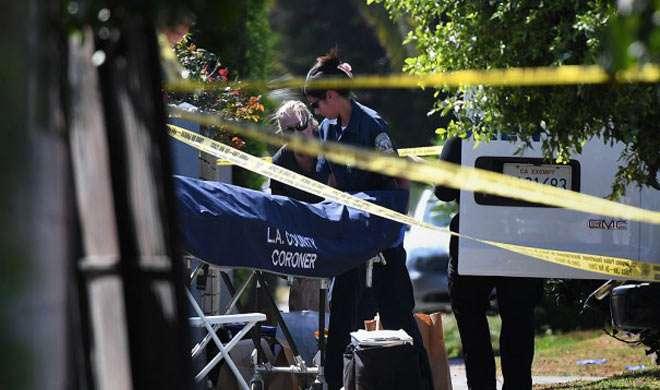 लॉस एंजिलिस: एक रेस्तरां में गोलीबारी से 3 की मौंत, 12 घायल - India TV