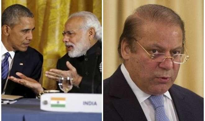 अमेरिका का भारत को समर्थन, #SurgicalStrikes को बताया आत्मरक्षा - India TV