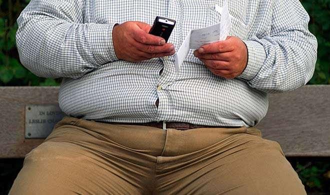 मोटापा से लड़ने वाले नए अणु की हुई पहचान