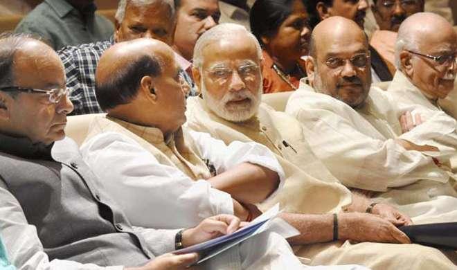 योजनाओं के कार्यान्वयन के लिए अतिरिक्त प्रयास कीजिये: PM ने मंत्रियों से कहा - India TV