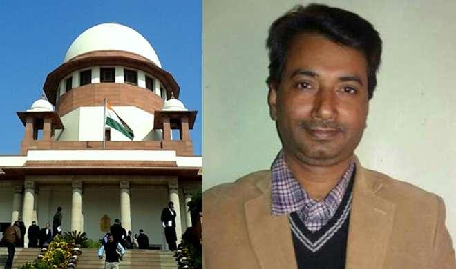 पत्रकार राजदेव हत्याकांड: SC का CBI को निर्देश, तीन महीने में पूरी करे जांच