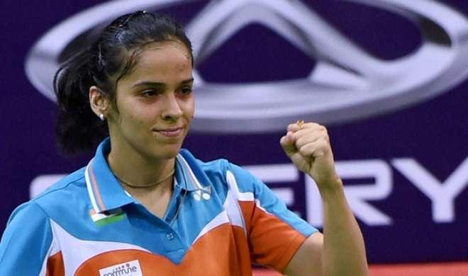 साइना नेहवाल आईओसी एथलीट आयोग की सदस्य बनी - India TV