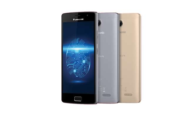 पैनासोनिक ने पेश किया 8,990 रुपये वाला 'इलुगा टैप' स्मार्टफोन