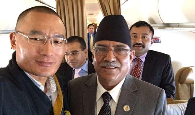 ब्रिक्स सम्मेलन: नेपाल, भूटान के प्रधानमंत्री गोवा पहुंचे - India TV