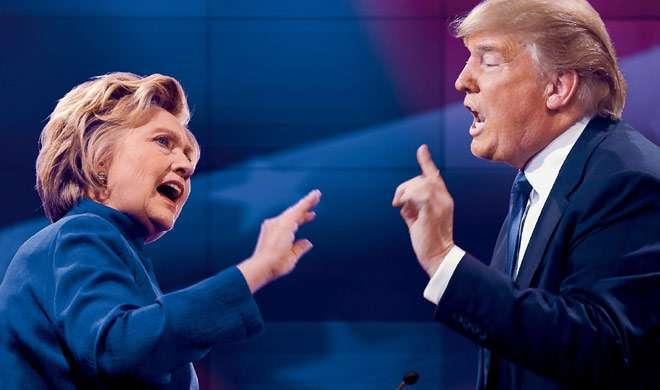 अमेरिका ने माना राष्ट्रपति पद की बहसों में होती आई हैं भारी चूक - India TV