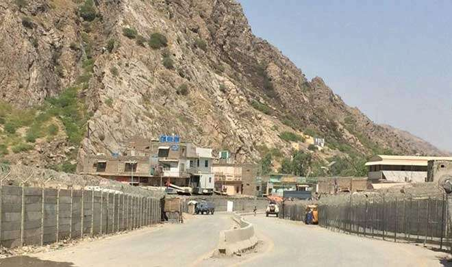 अफगानिस्तान: गोलीबारी में दो पाक सैनिकों की मौत - India TV