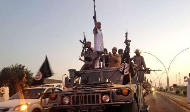 सिमट रहा है ISIS का दायरा, धन के लिए तलाश रहा नए स्रोत