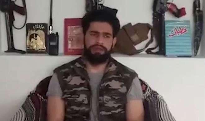 हिजबुल मुजाहिदीन ने कहा, 'घाटी में वापस लौटें कश्मीरी पंडित, हम देंगे सुरक्षा' - India TV