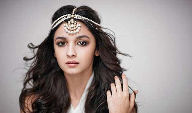 आलिया भट्ट चाहती हैं अपने लाइफ पार्टनर में ये खूबियां - India TV