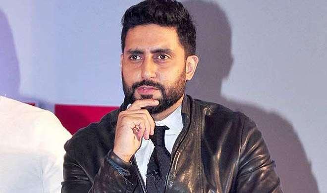 अभिषेक पहुंचे ओमेगा के पहले मास्टर क्रोनोमीटर की सफलता के जश्न में - India TV