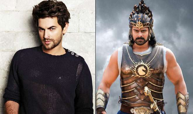 नील ने किया साउथ का रुख, अब 'बाहुबली' संग करेंगे काम - India TV