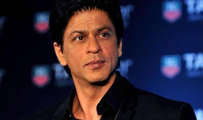 शाहरुख खान ने बताई एक्टर होने की सबसे अच्छी बात