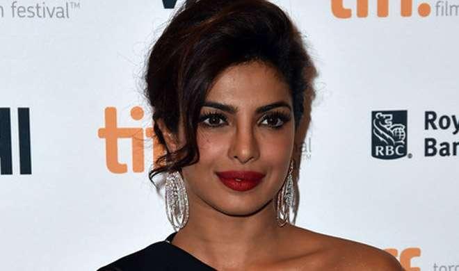 प्रिंयका ने किया अपने करियर से जुड़ी अहम बातों का खुलासा - India TV