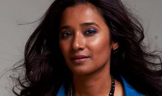 """आखिर तनिष्ठा ने क्यों कहा- """"मैं कलाकार हूं, कार्यकर्ता नहीं"""" - India TV"""