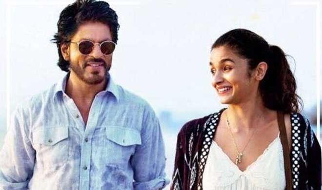 शाहरुख खान ने दी आलिया भट्ट को ऐसी सलाह - India TV