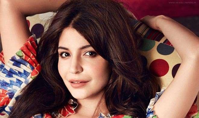 ...तो इसलिए खुशमिजाज रहती हैं अनुष्का शर्मा - India TV