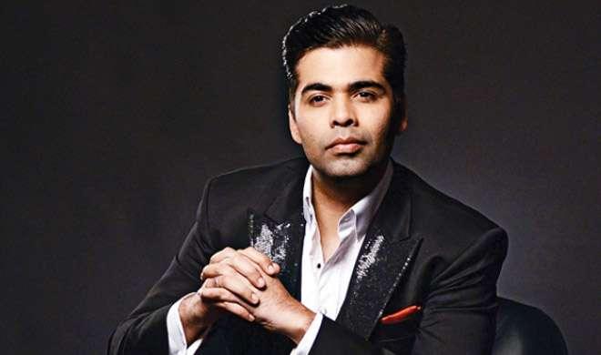 करण जौहर का खुलासा, आने वाले समय के स्टार हैं इस एक्टर के बेटे - India TV